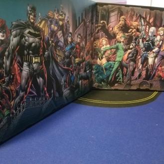 Batman Gotham City Chronicles